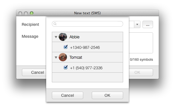How To Manage Android Sms On Mac