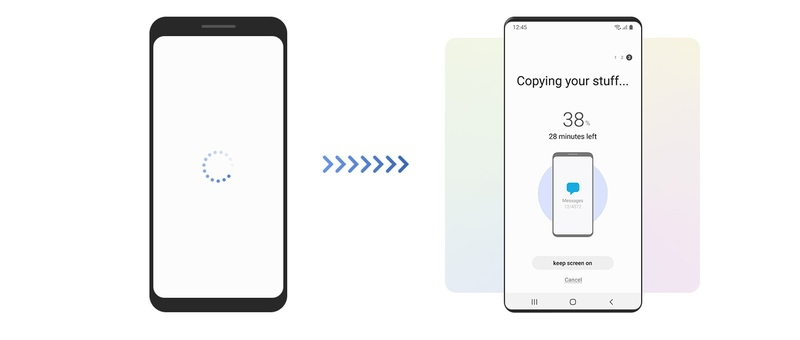 Smart Switch by Samsung