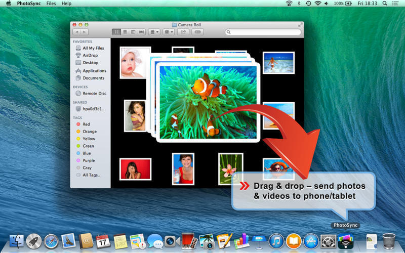 Best software to sync data between iPhone and Mac OS X
